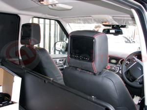 Landrover-Discovery-4-Rosen-Headrest-Monitors-4