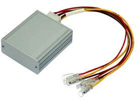 Stop/Start Voltage Stabiliser