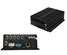 DVR and Camera Kits