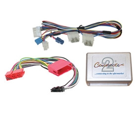 Parrot BT Steering Interface