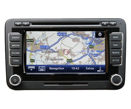 Navigation & Head Units