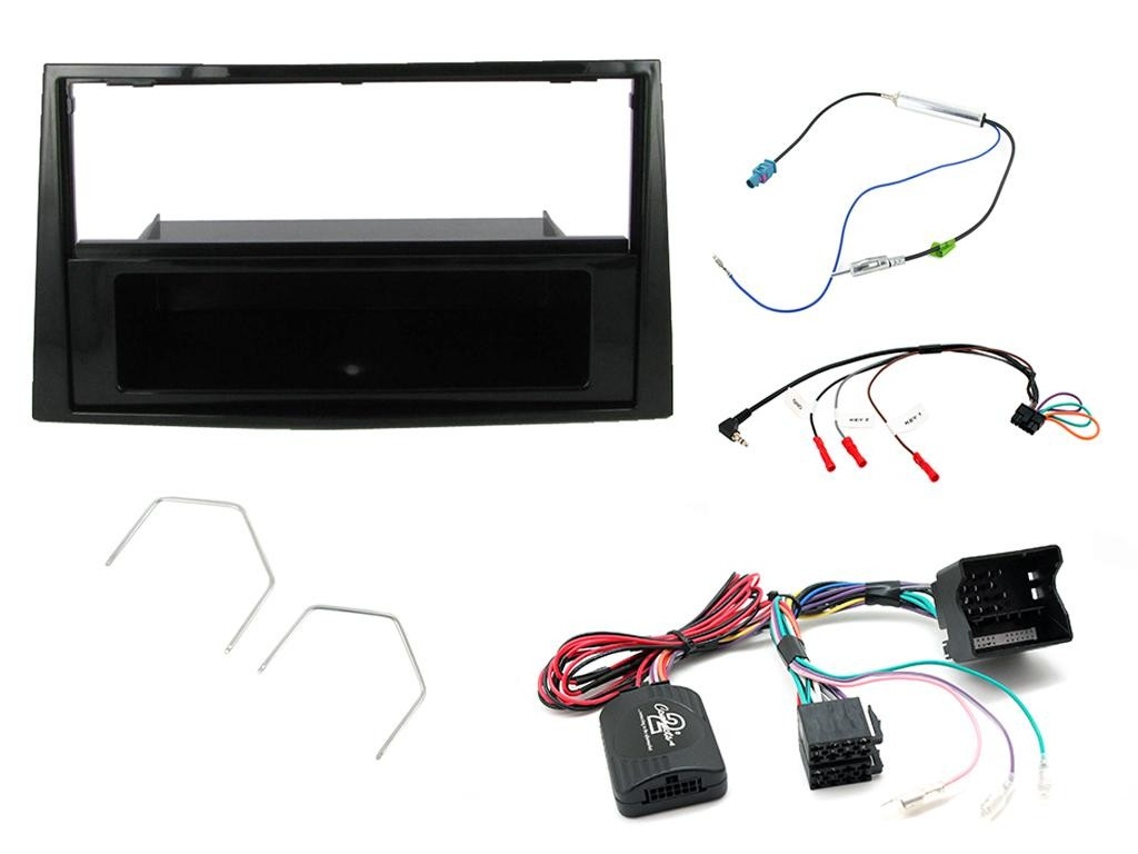Stupendous Connects2 Ctkvx17 Fitting Kit Vauxhall Astra Corsa Audio Images Wiring Database Heeveyuccorg