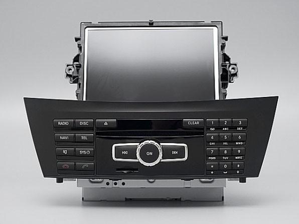mercedes comand online ntg 4 5 retrofit audio images. Black Bedroom Furniture Sets. Home Design Ideas