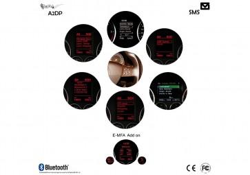FISCON Bluetooth Handsfree Basic | VW | Skoda | Seat