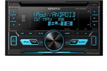 Kenwood DPX-3000U