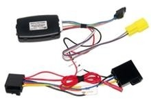 InCarTec 29-651 Audio Steering control interface | Alfa Romeo 156