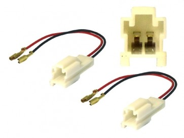 InCarTec 41-017 Speaker Cable | Alfa Romeo 147 | 159 | Brera