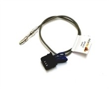 InCarTec 29-011 ZENEC patch lead for 29 series steering control