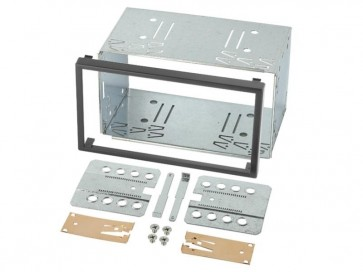 InCarTec 51-012 Double Din metal cage kit 103mm high