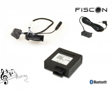 FISCON Upgrade Kit UHV Low Premium to Basic Plus Plug n Play