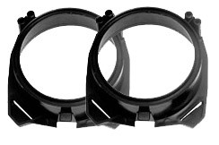 InCarTec 40-0466-130 Speaker Adapter | Ford Fiesta Mk5