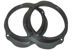 InCarTec 40-0483-165 Speaker Adapter | Ford Fiesta | C-Max | Focus | Kuga