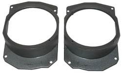 InCarTec 40-0614-130 Speaker Adapter   Mercedes C-Class