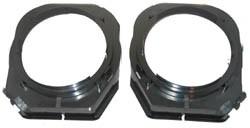 InCarTec 40-0616-165 Speaker Adapter | Mercedes C-Class