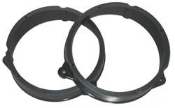 InCarTec 40-0653-165 Speaker Adapter | Mercedes CLK