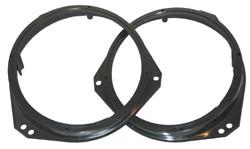 InCarTec 40-0713-165 Speaker Adapter | Vauxhall | Renault
