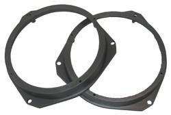 InCarTec 40-0723-165 Speaker Adapter | Vauxhall | Ford | Fiat | Alfa Romeo | Citroen