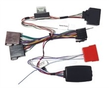 InCarTec 29-655-CAN SWC interface with CAN ignition | Alfa Romeo GT