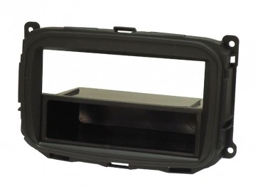 InCarTec 50-896 Single and Double Din Fascia | Alfa Romeo Giulietta
