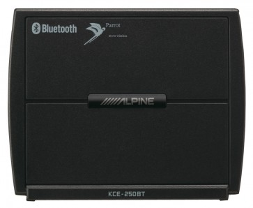Alpine KCE 250BT Parrot Bluetooth Module