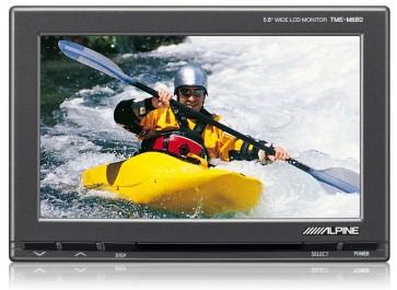 Alpine TME M680 5.8 inch VGA LCD Video Monitor
