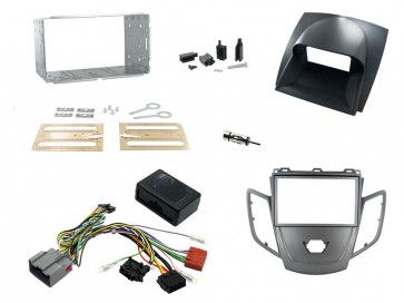 Connects2 CTKFD04 Fitting Kit | Ford Fiesta