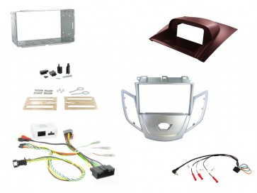 Connects2 CTKFD12 Fitting Kit | Ford Fiesta