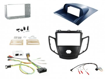 Connects2 CTKFD17 Fitting Kit | Ford Fiesta