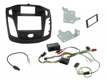 Connects2 CTKFD30 Fitting Kit | Ford Focus