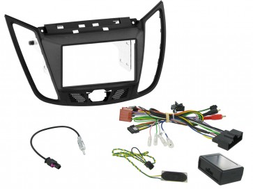 Connects2 CTKFD34 Fitting Kit | Ford C-Max