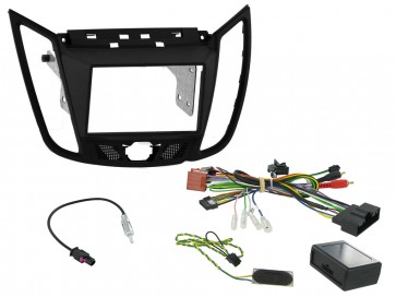 Connects2 CTKFD39 Fitting Kit | Ford C-Max