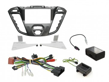 Connects2 CTKFD42 Fitting Kit | Ford Transit Custom