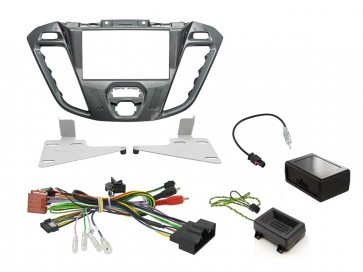 Connects2 CTKFD43 Fitting Kit | Ford Transit Custom