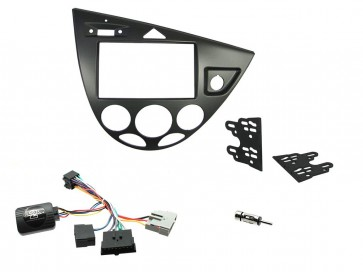 Connects2 CTKFD58 Fitting Kit | Ford Focus