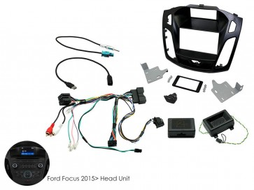 Connects2 CTKFD64 Fitting Kit | Ford Focus