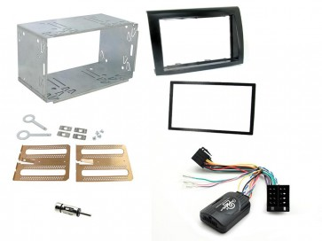 Connects2 CTKFT07 Fitting Kit | Fiat Bravo
