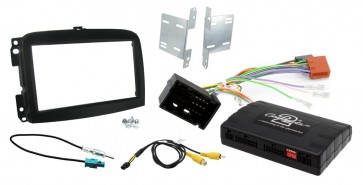 Connects2 CTKFT12 Fitting Kit | Fiat 500L