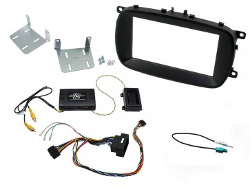 Connects2 CTKFT13 Fitting Kit | Fiat 500X