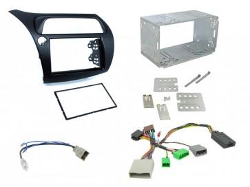 Connects2 CTKHD01L Fitting Kit | Honda Civic