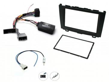 Connects2 CTKHD04 Fitting Kit   Honda CR-V