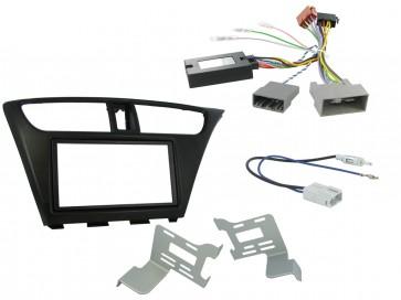 Connects2 CTKHD06 Fitting Kit | Honda Civic