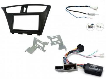 Connects2 CTKHD06L Fitting Kit | Honda Civic
