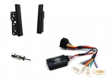 Connects2 CTKTY14 Fitting Kit | Toyota Celica | MR2 | RAV4
