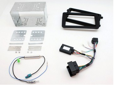 Connects2 CTKVW01 Fitting Kit | Volkswagen