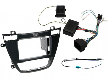 Connects2 CTKVX02 Fitting Kit | Vauxhall Insignia
