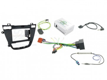Connects2 CTKVX03 Fitting Kit | Vauxhall Insignia