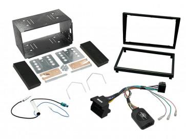 Connects2 CTKVX08 Fitting Kit | Vauxhall Meriva | Signum | Tigra | Vectra