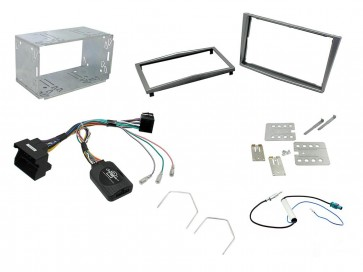 Connects2 CTKVX10 Fitting Kit | Vauxhall Astra | Corsa