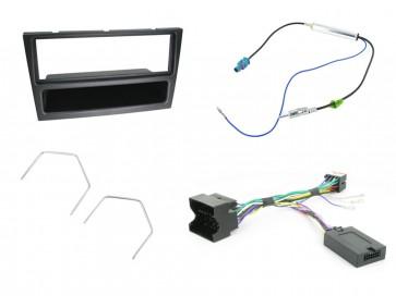 Connects2 CTKVX14 Fitting Kit | Vauxhall Meriva | Signum | Tigra | Vectra