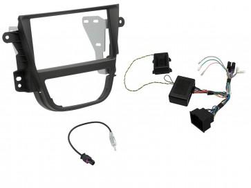 Connects2 CTKVX19 Fitting Kit | Vauxhall Mokka